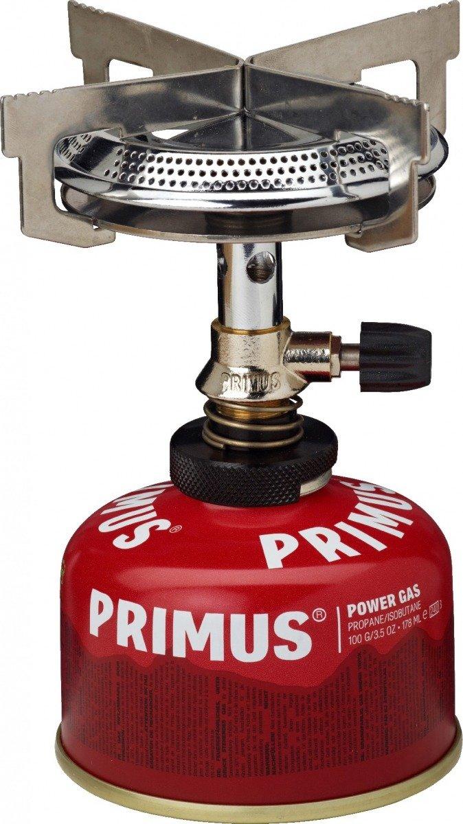 Palnik turystyczny gazowy Primus Mimer Duo