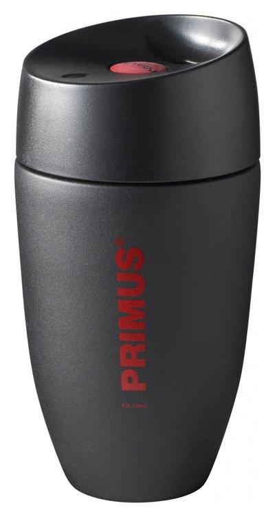 C'n'H Vacuum Commuter Mug 0.3L czarny