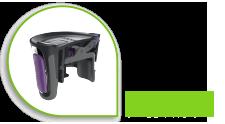 Autoseal Contigo zapewnia 100 procentową szczelność nakrętki